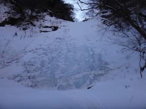 31大滝80m